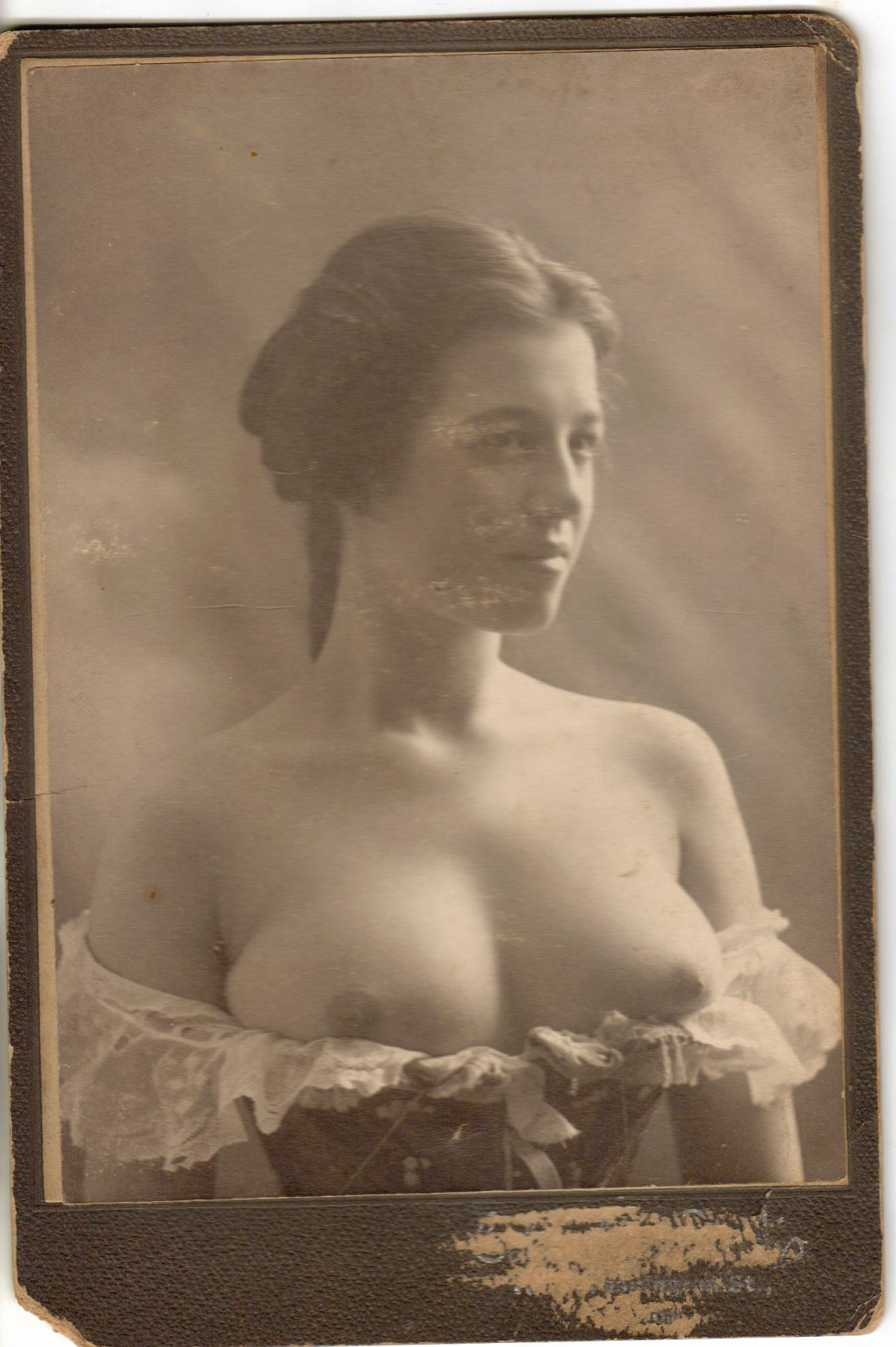 Having sex in victorian times