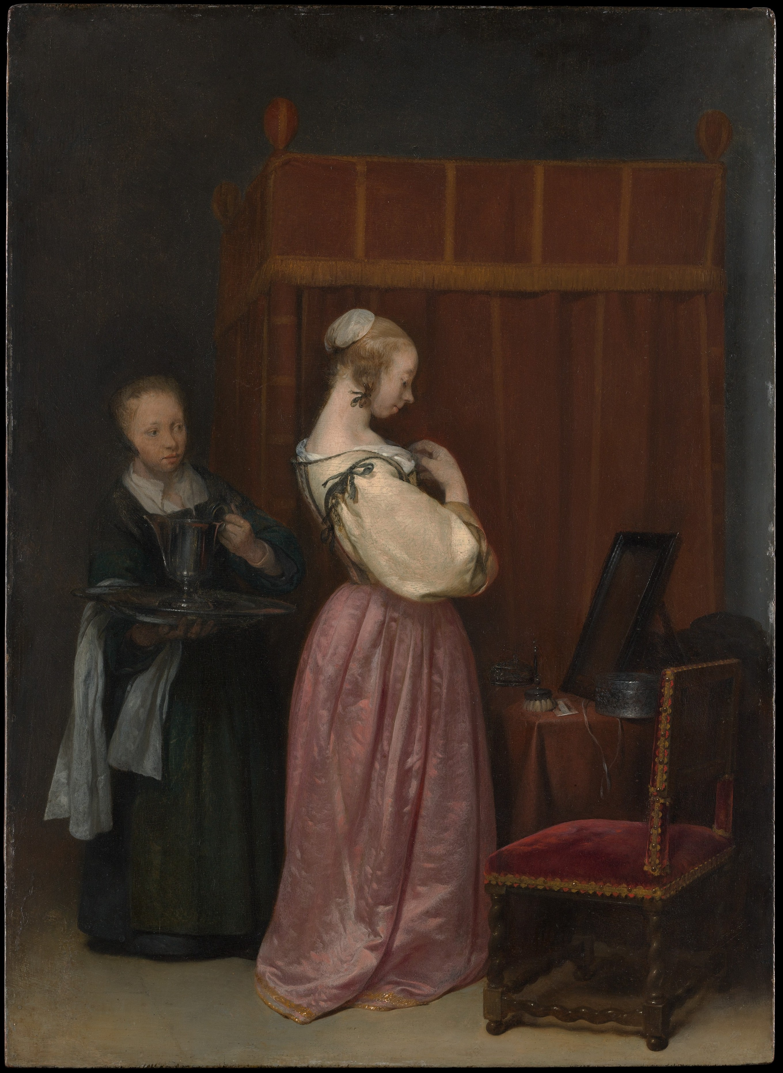 1650s - costume cocktail