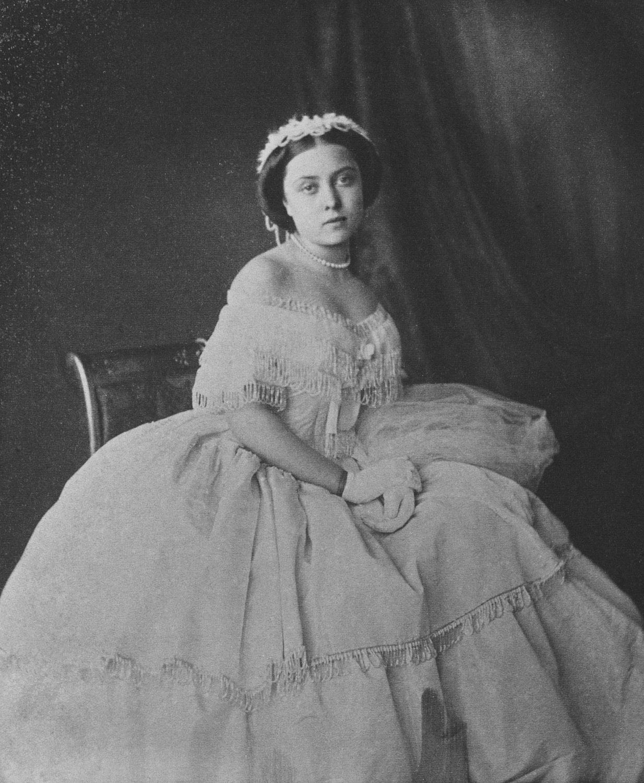 Фото свадьбы королевы виктории