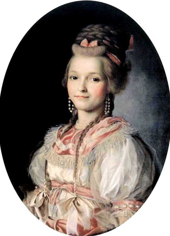 Tatyana shlykova 1789 costume cocktail for Cocktail 1789