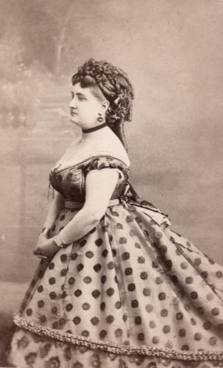 Carlotta Nillson Carlotta Nillson new photo