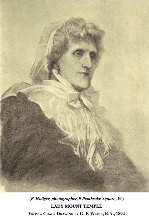 Marguerite Tollemache