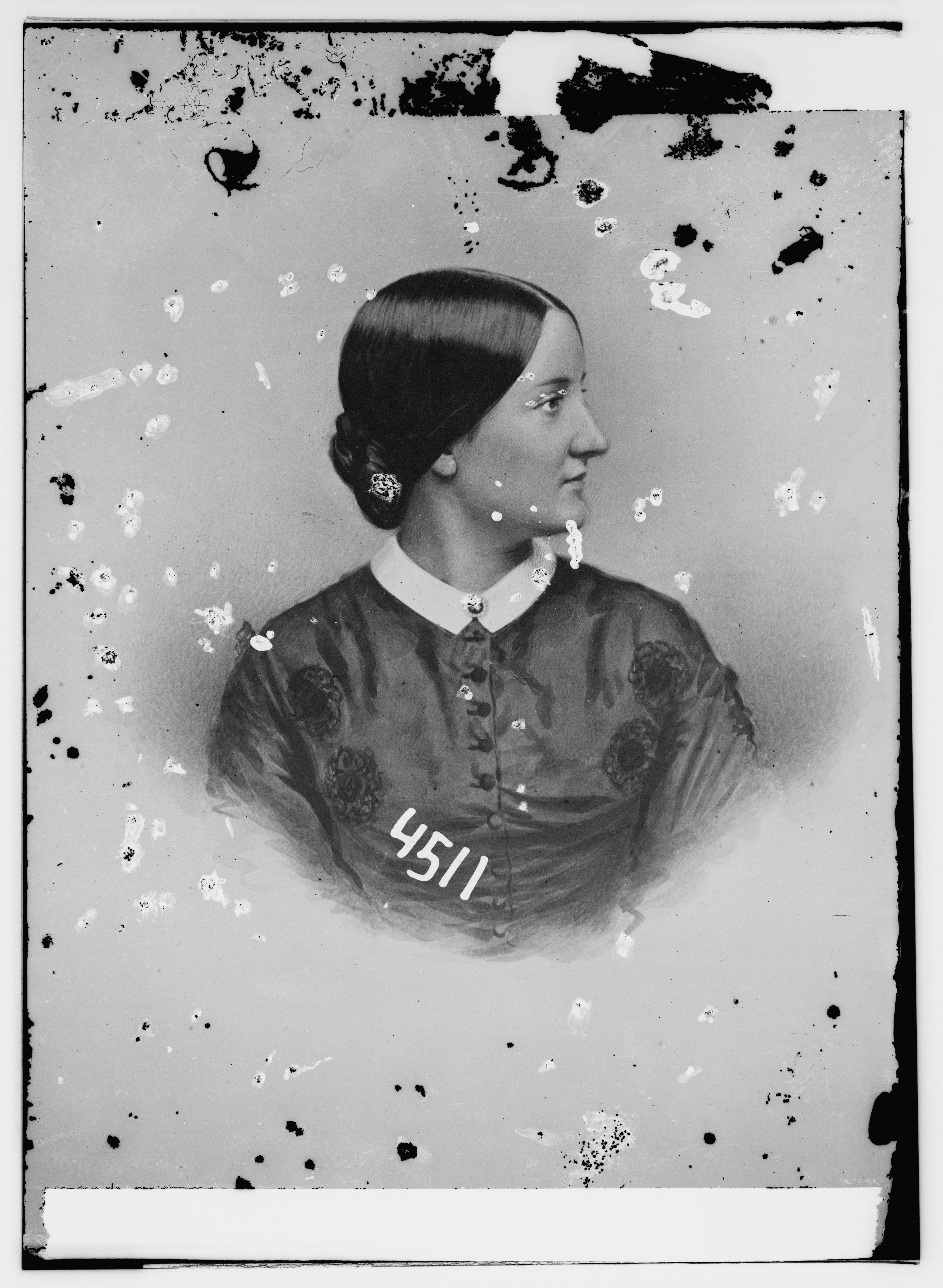 Carlotta Nillson