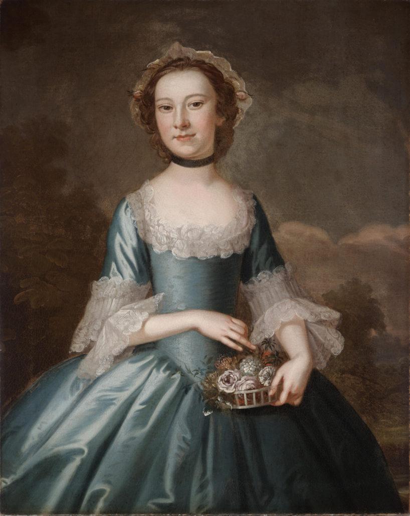 Baroness Trent-Turcati, 1856 - costume cocktail