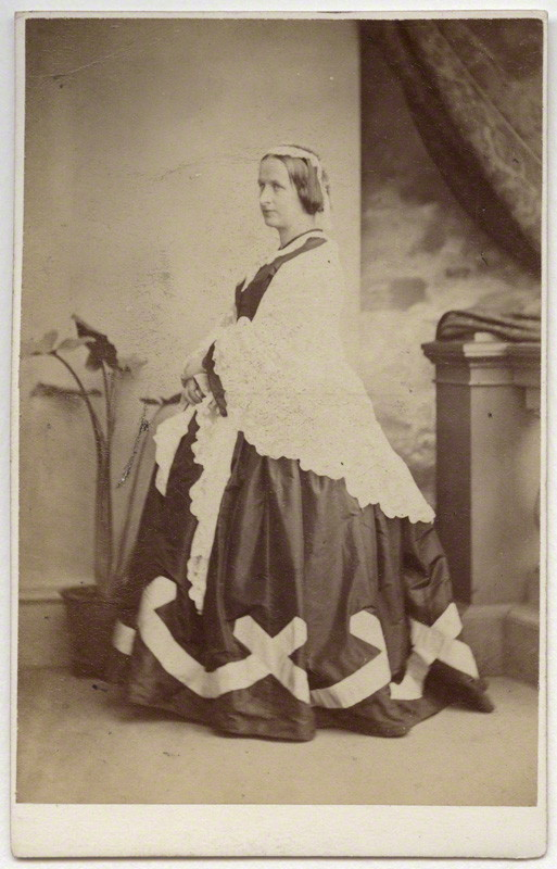 Elizabeth Campbell, Duchess of Argyll